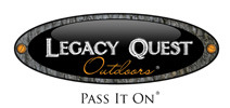Legacy Quest Outdoors
