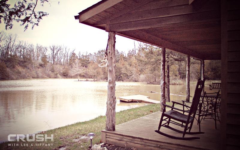 CRUSH Cabin