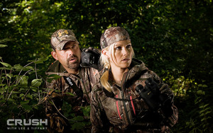 CRUSH Hunt with Lee & Tiffany