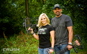 CRUSH with Lee and Tiffany / Mathews Bows